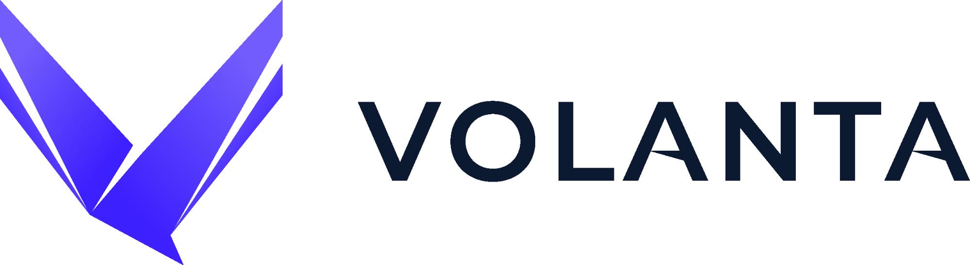 Volanta Logo